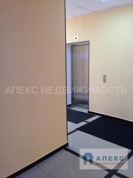 Аренда офиса 53 м2 м. Семеновская в бизнес-центре класса В в Соколиная . - Фото 3