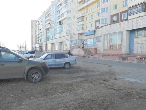 Северодвинск , ул.Лебедева д.14 (ном. объекта: 174) - Фото 1