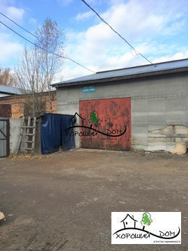 Продам здание 706,9 кв.м. в п. Поварово Солнечногорский район - Фото 1