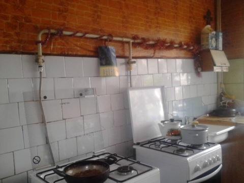 Комната в общежитии по ул.40 лет Октября - Фото 4