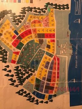 Продается участок в коттеджном поселке Аврора - Фото 3