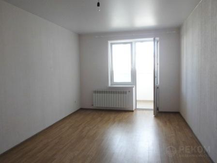 2 комн. квартира в новом доме с ремонтом, пр. Заречный, д. 41 - Фото 2
