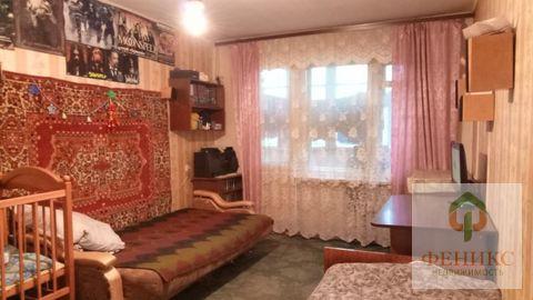 1 200 000 Руб., 1-к ул. Юрина, 234, Купить квартиру в Барнауле по недорогой цене, ID объекта - 321863404 - Фото 1