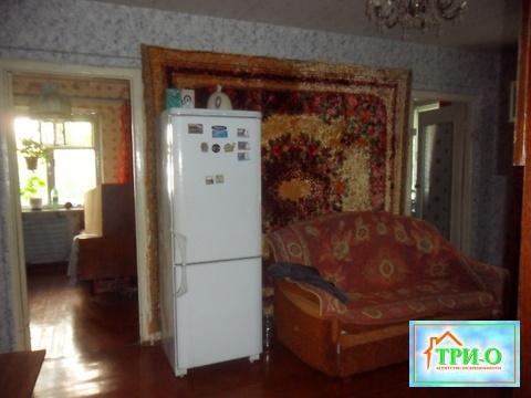 Четырехкомнатная квартира в Тепличном мкр недорого - Фото 2