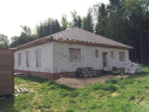 Дом в кп Лесные Озера - Фото 1
