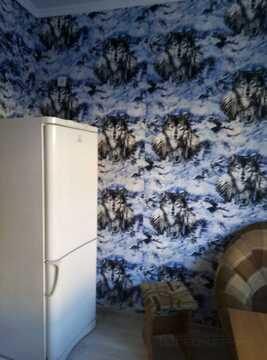 Продам 1-к квартиру, Новая Адыгея, Западная улица 7 - Фото 1
