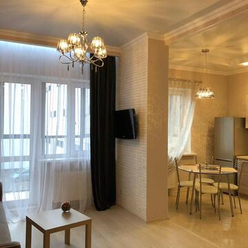 1-к квартира ЖК Эталон, ул.Четаева, 42а - Фото 3