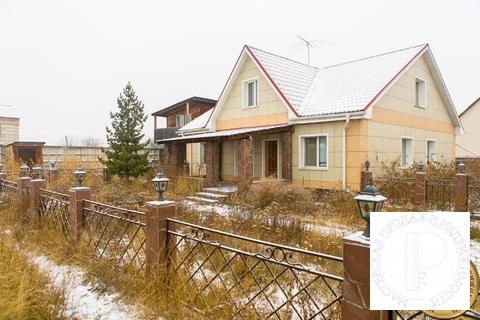 Дом в поселке Логовой - Фото 1