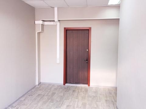 Сдается в аренду офис 16 м 2 в районе м.Электрозаводская - Фото 4