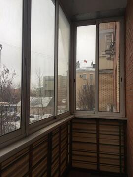 Продам 2-к квартиру, Москва г, 2-й Новый переулок 4 - Фото 3
