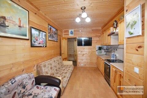 Двухуровневая 3-комнатная квартира в центре Волоколамска - Фото 4
