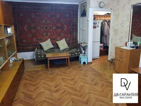 Продам 3-к квартиру, Комсомольск-на-Амуре город, улица Аллея Труда 52 - Фото 2