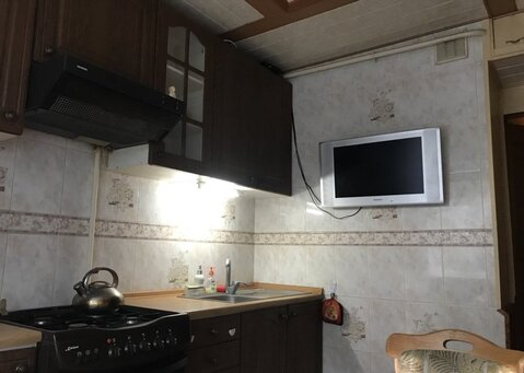 Сдается в аренду квартира г Тула, ул Академика Обручева, д 5 - Фото 4