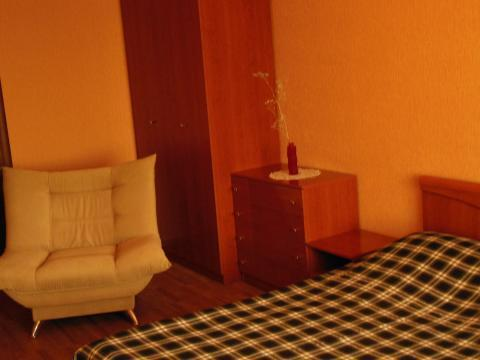 На сутки без посредников отличная 1- квартира в центре - Фото 4
