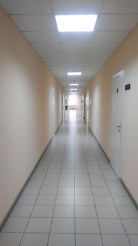 Аренда офиса 89 кв.м, переулок Автоматики - Фото 4