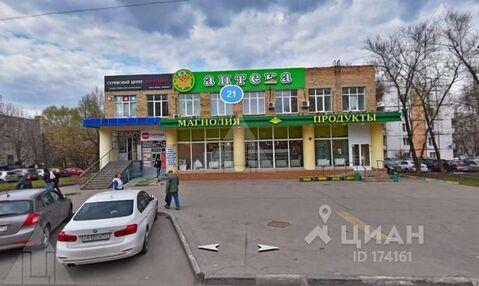 Аренда псн, м. Новые Черемушки, Ул. Гарибальди - Фото 2