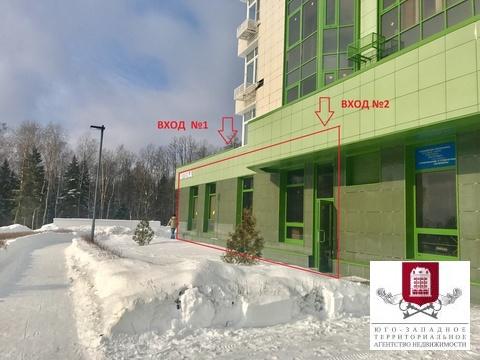 Аренда недвижимости свободного назначения, 125 м2 - Фото 1
