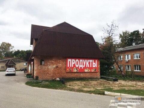 Продажа здания магазина в поселке Сычево (арендный бизнес) - Фото 2