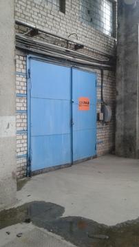Сдаётся отапливаемое складское помещение 551 м2 - Фото 5