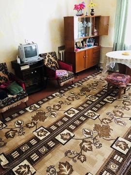 Продается две комнаты в коммунальной квартире - Фото 1