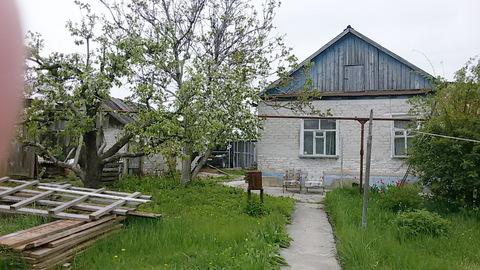 Дом с земельным участком 2 Ангарский проезд/ Молочка - Фото 3