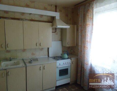 Купить 2-х комнатную квартиру в 6 микрорайоне г. Егорьевска - Фото 1