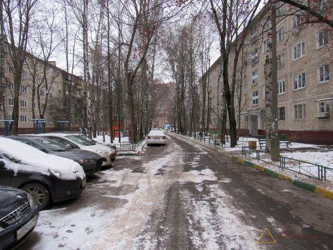 Продаётся трехкомнатная квартира, г. Химки, Юбилейный пр. 44 - Фото 1