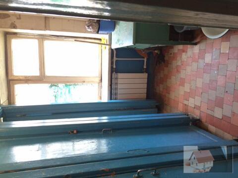 Комната в коммуналке - Фото 4