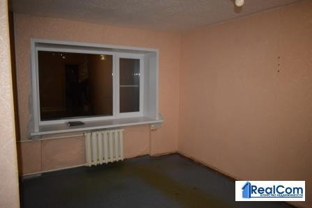 Сдам однокомнатную квартиру, ул. Амурский бульвар, 54 - Фото 1