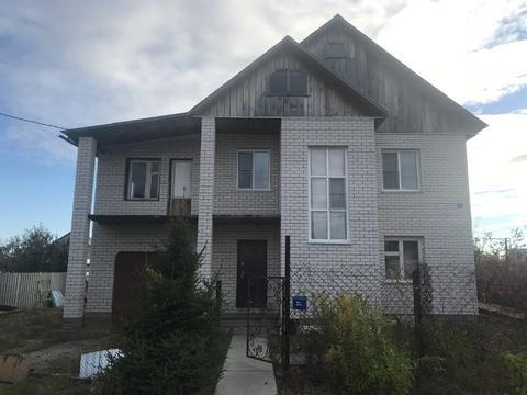 Дом ул. Малиновая - Фото 1