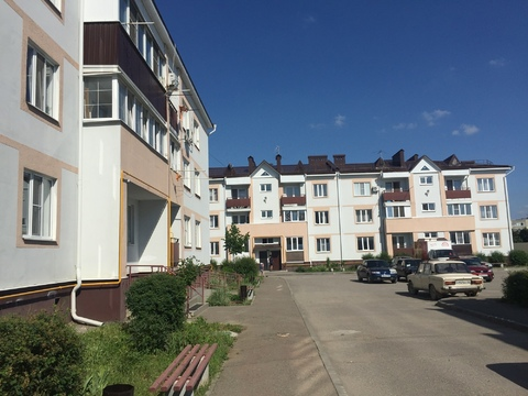 Продается 1 км.квартира 32 кв.м. в новом доме, Пятигорск - Фото 1