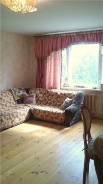 5 комнатная квартира улица Алябьева - Фото 2
