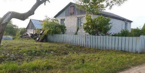 Продается дом в деревне Виленка - Фото 1
