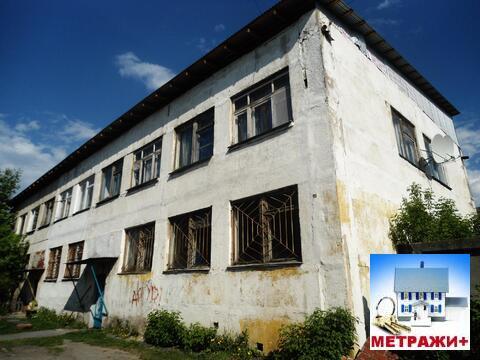Недвижимость в Камышлове площадью 100 кв.м. - Фото 1