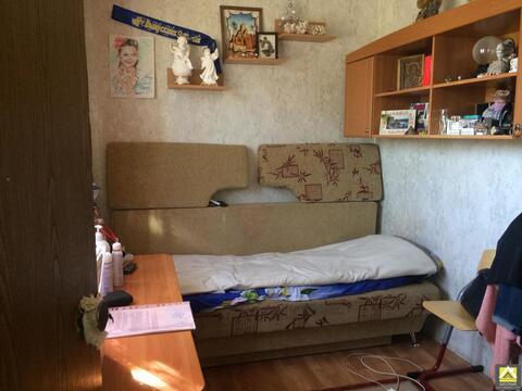 Продажа квартиры, Хотьково, Сергиево-Посадский район, Ткацкий пер. - Фото 5