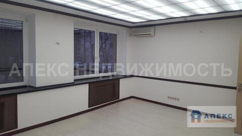 Продажа офиса пл. 900 м2 м. Нахимовский проспект в особняке в Зюзино - Фото 4