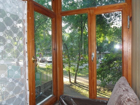 Продается квартира г Тамбов, ул Пензенская, д 20 - Фото 4