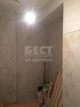 Продажа квартиры, м. Трубная, Ул. Трубная - Фото 5