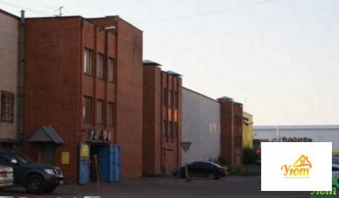 Продажа гаража, Быково, Волоколамский район, Ул. Театральная - Фото 1