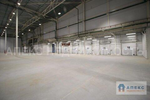 Аренда помещения пл. 2000 м2 под склад, аптечный склад, производство, . - Фото 4