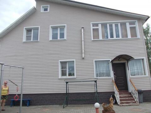 Продается 2-х этажная дача 140,5 кв.м. на участке 10 соток - Фото 2