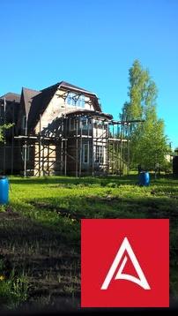 Дом в СНТ Полянка, 5 км. от г. Дубна, Тверская область, Кимрский р-н - Фото 3
