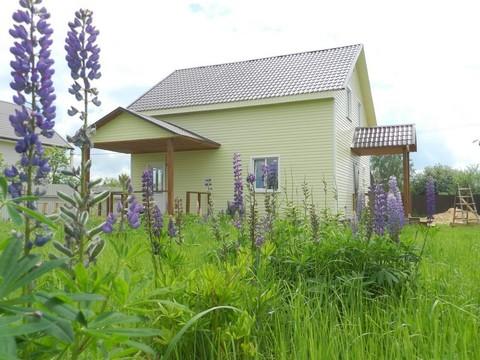 Дом Белоусово - Фото 4