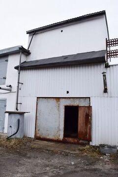 Продажа гаража, Мурманск, Улица Академика Книповича - Фото 2