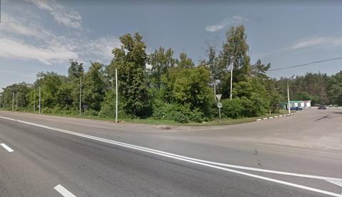 Земельный участок на первой линии М-7 в г. Балашиха под сто - Фото 3