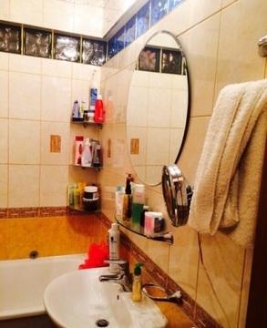 Улица Гагарина 10; 2-комнатная квартира стоимостью 16000 в месяц . - Фото 4