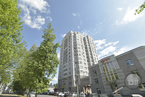 Продается 2-комнатная квартира, ул. Красная - Фото 1