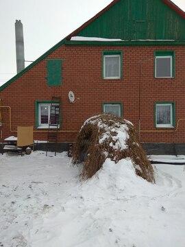 Большой, тёплый дом. - Фото 5