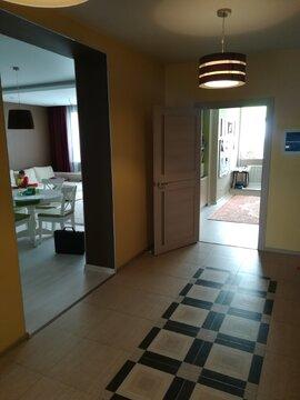 6 900 000 Руб., Продам 2+ квартиру 93 кв.м. в центре с дизайнерским ремонтом, Купить квартиру в Тюмени по недорогой цене, ID объекта - 327881363 - Фото 1