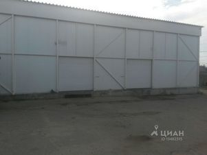 Продажа склада, Волгоград, Ул. Менделеева - Фото 1